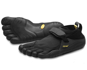 Barefoot Training Vibram Five Fingers Bangkok